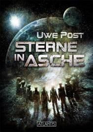 Uwe Post »Sterne in Asche«