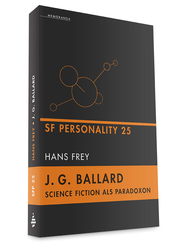 J. G. Ballard - Science Fiction als Paradoxon